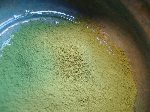 Kaoru Organic Matcha