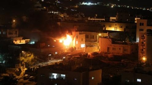Por que Israel ataca novamente