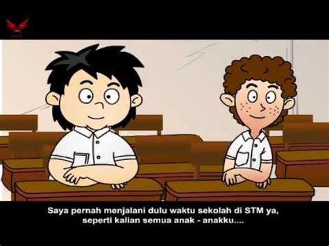kartun lucu karya anak bangsa youtube