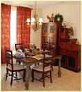 Dining Hall Decor | Home & Family