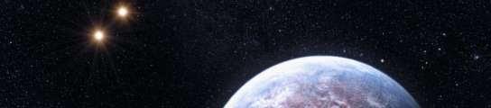 Descubren otros 32 planetas nuevos fuera de las fronteras del Sistema Solar  (Imagen: ESO)