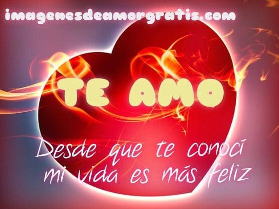Corazones De Amor Con Frases Tiernas Con Movimientos Imagui