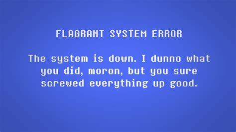 blue screen  death blue error computer sadic wallpaper