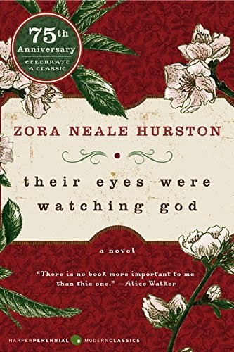 an illustration of womens oppression in their eyes were watching god by zora neale hurston Zora neale hurston (1891 - 1960) was a memoirist, novelist, and folklorist who was an active member of the harlem renaissance literary movement she was the first black student to study at barnard college, and later in her career received a guggenheim fellowship.