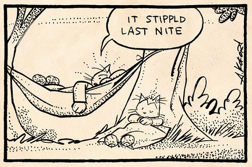 Laugh-Out-Loud Cats #1794 by Ape Lad