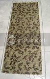 Placemat Mendong Batik 1 Meter