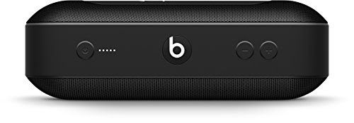 Beats by Dr. Dre Pill+ ML4M2ZM/A Altoparlante Bluetooth, Nero