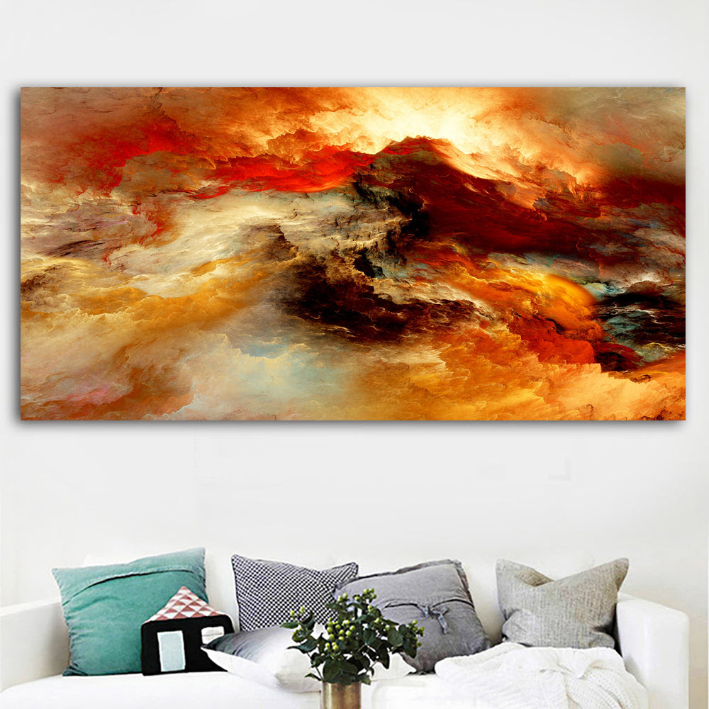 Sale Canvas Art Wall Decor Wall Art Painting Large Home Decor Wall Han Discount Canvas Print