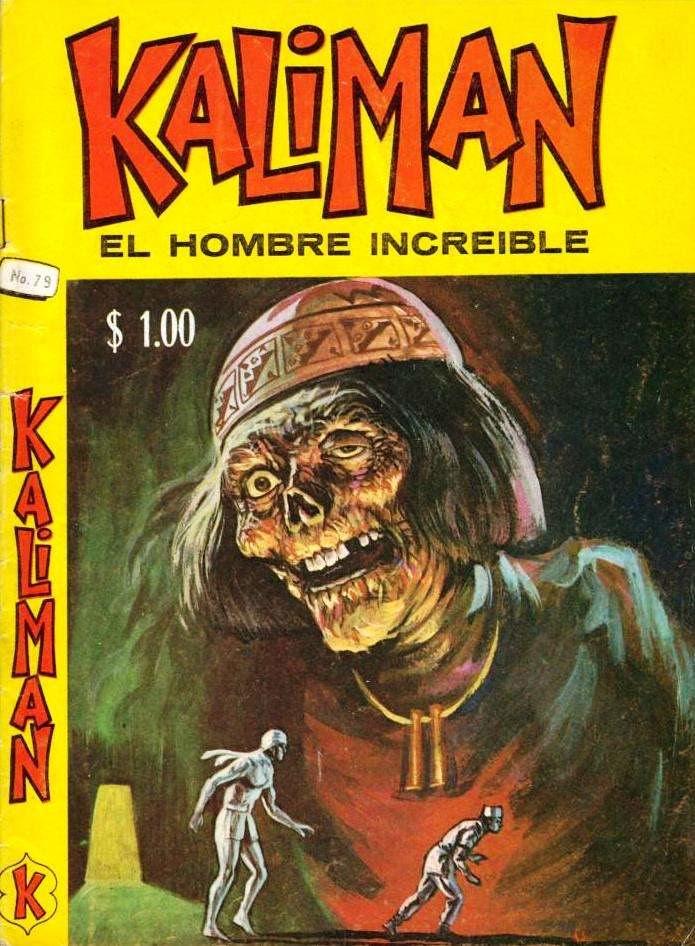 Kaliman 79