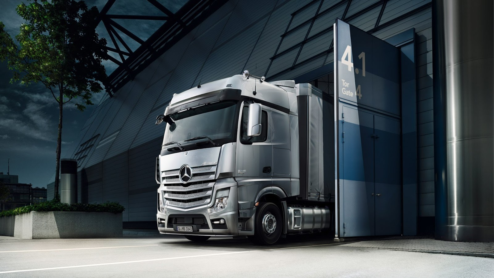 4k Truck Wallpapers High Quality Download Free Total Update