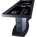 "The Ideum Pano 100"" Touch Table"