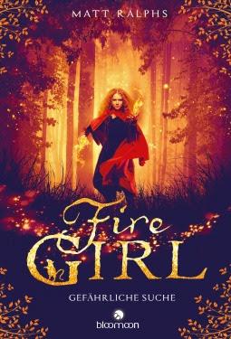 Bildergebnis für fire girl ralphs