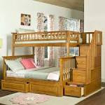 Furniture A Collection Of Cool Bunk Beds For Teenagers