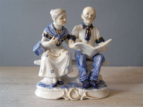 1000  images about Couple Figurines on Pinterest   Young