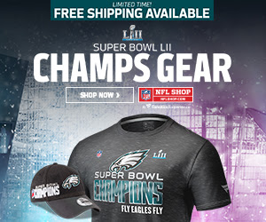 Shop for Eagles Super Bowl Champs Gear at NFLShop.com