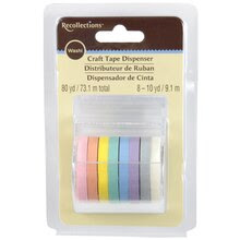 http://www.michaels.com/recollections-washi-tape-dispenser-pastels/10259661.html#q=recollections+washi&start=20