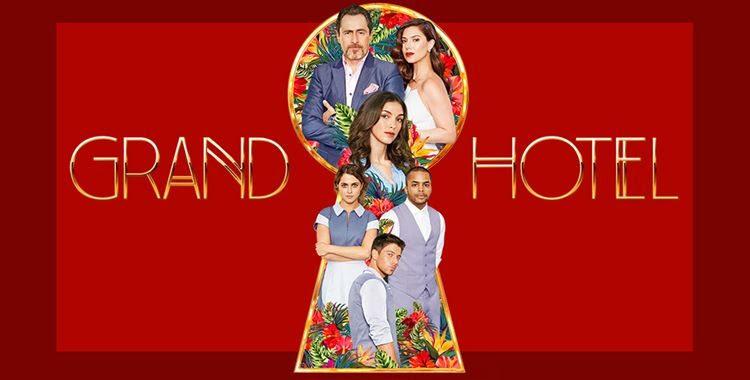 Resultado de imagem para Grand Hotel ABC