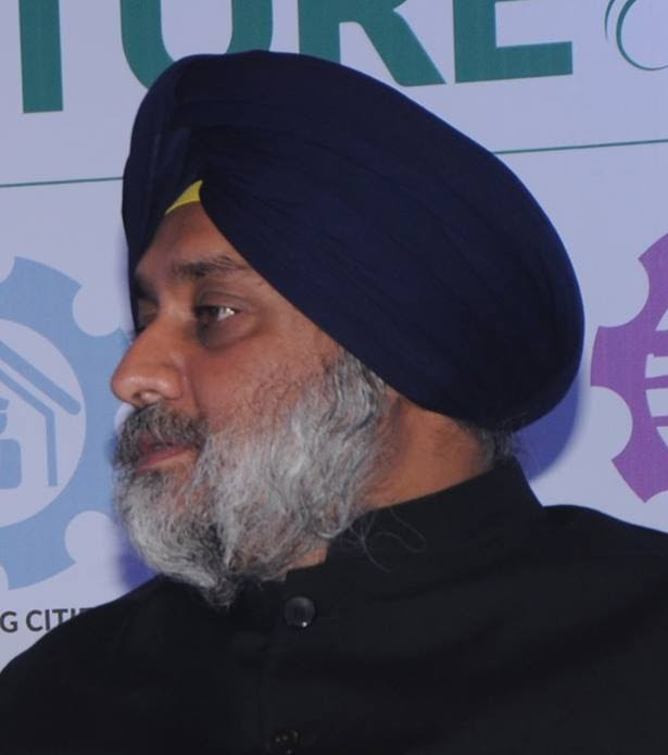 भाजपा से बात करके शिरोमणि अकाली दल का Delhi election 2020  में सर्मथन।