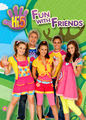 Hi-5: Fun with Friends | filmes-netflix.blogspot.com