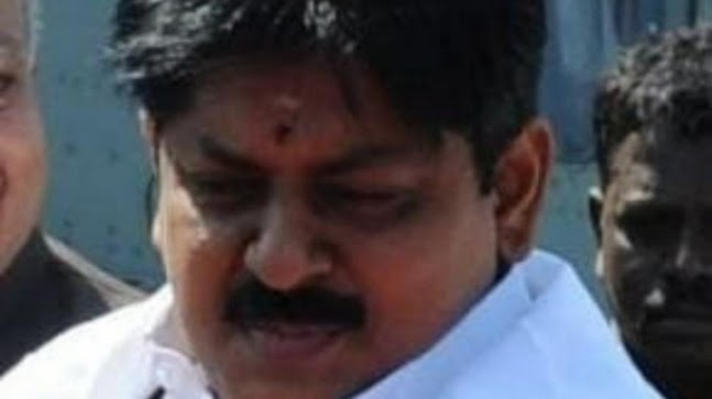 Former Tamil Nadu minister booked after actress files sexual assault charges against him https://ift.tt/3p3qzW6