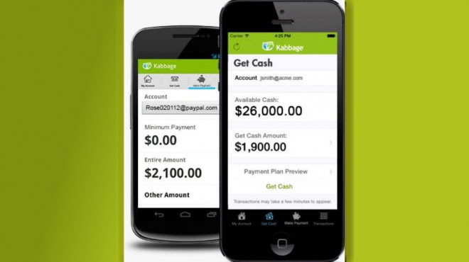 kabbage investment funding