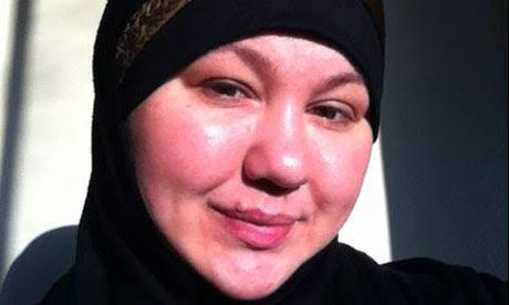 Nicole, Mujahidah Amerika yang sahid di Suriah