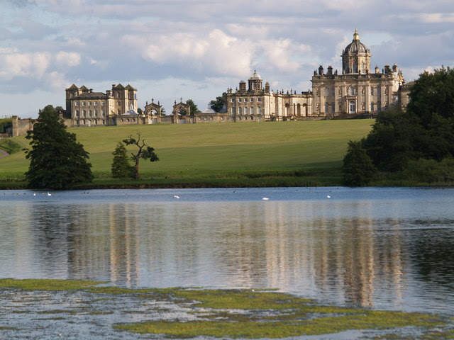 File:Castle Howard 01.jpg