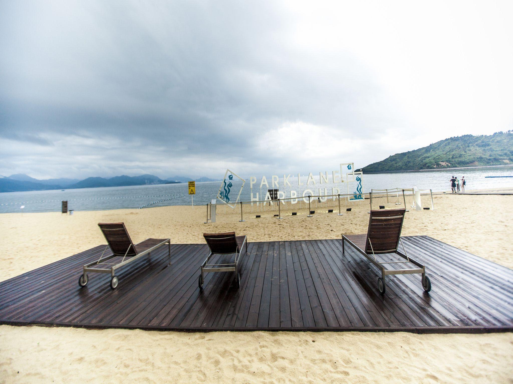 hotel near Huizhou Hua Yang Nian Seaview Hostel