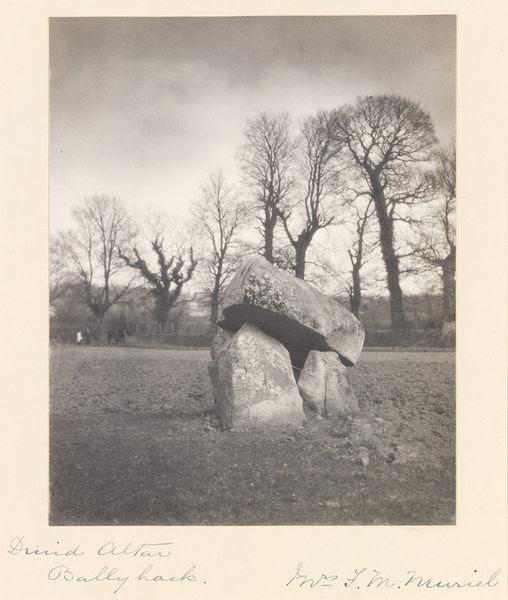 Ballyhack, portal tomb