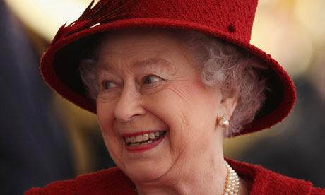 queen elizabeth young life. Queen Elizabeth