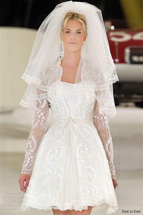 Emé di Emé 2014 Pre Collection Wedding Dresses   Wedding