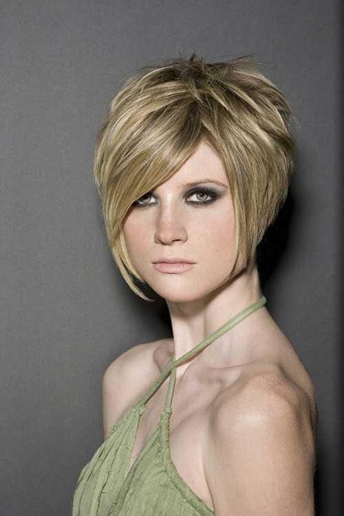 Best Short Trendy Hairstyles 2014 | Hairstyles 2019