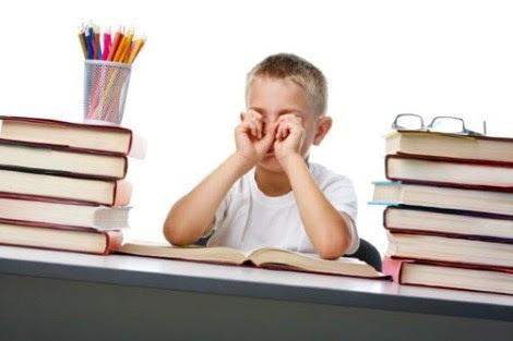 Aprende como prevenir problemas de atención en los niños