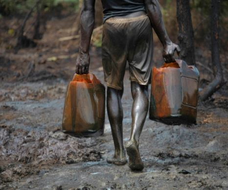 Nigeria to Lose N150 Billion Daily from Oil Workers' Strike
