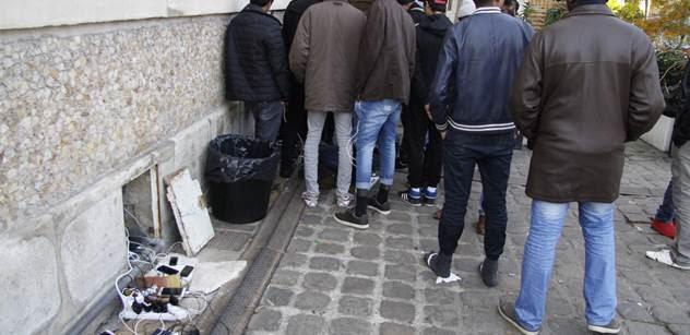 """Takhle """"šikovní"""" dokážou být někteří uprchlíci. Němečtí daňoví poplatníci jsou na infarkt"""