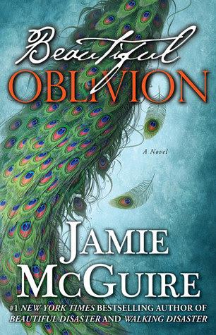 Beautiful Oblivion (Beautiful, #3)