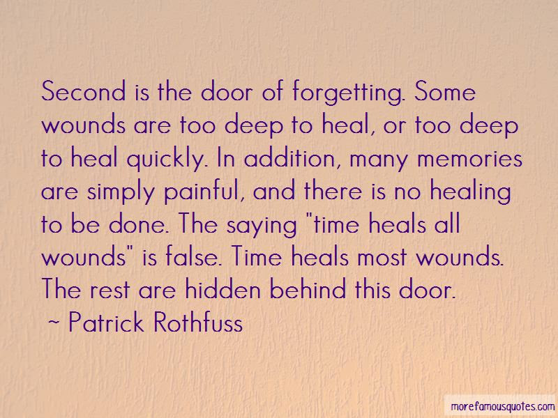 Quotes About Forgetting Painful Memories Top 1 Forgetting Painful