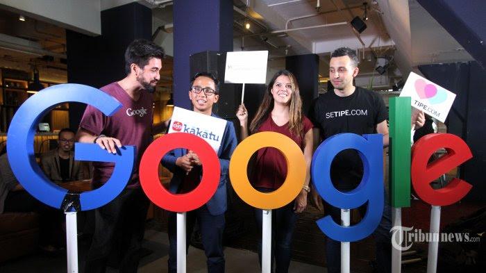 Google dan Facebook di Indonesia Raup Rp 8,45 Triliun Tanpa Kena Pajak