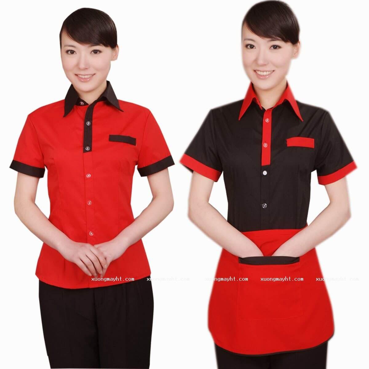 gấu uniform bảng màu