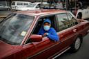 S.Africa orders lockdown as continent moves to stop virus spread