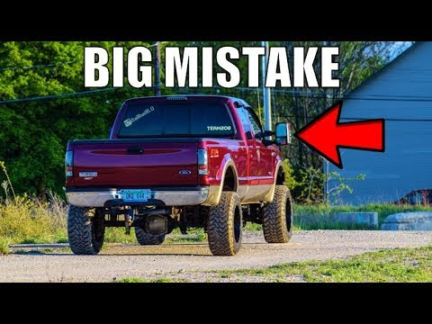 The TRUTH About Buying Ebay Truck Parts