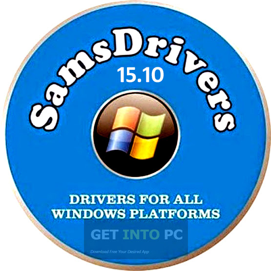SamDrivers 15.10 Free Download