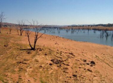 Projeto em tramitação na Câmara cria fundo de combate à seca no Nordeste