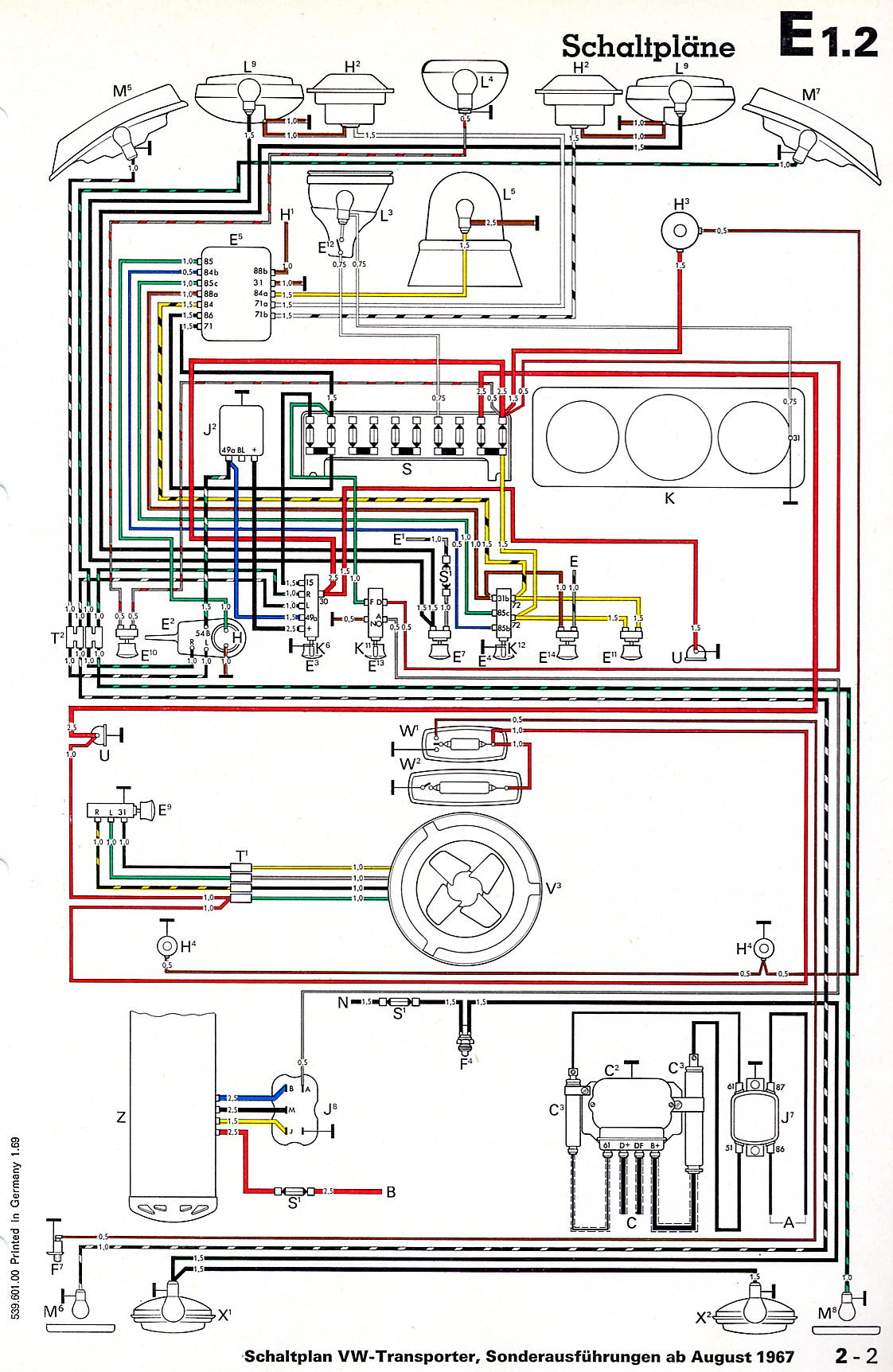 72 Volkswagen Beetle Wiring Diagram - Wiring Diagram NetworksWiring Diagram Networks - blogger