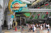 Catat! Ini Waktu Terbaik Mengunjungi Resorts World Sentosa Singapura