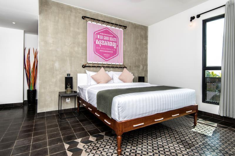 Reviews Aquarius Hotel & Urban Resort