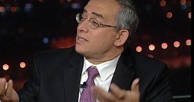 الدكتور حسن البرنس القيادى البارز بجماعة الإخوان المسلمين
