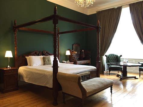 Kinnitty Castle Hotel, Premium Moposa Wedding Venue