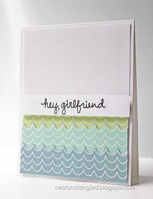 Hey Girlfriend