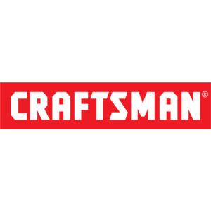 Craftsman logo, Vector Logo of Craftsman brand free ...